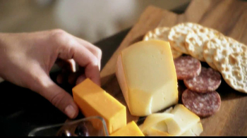 Fancy Feast Delights with Cheddar TV Spot, 'Cheese Tray'  - Thumbnail 1