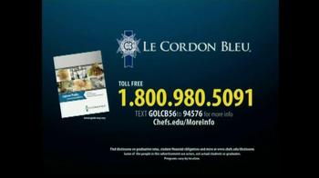 Le Cordon Bleu TV Spot, 'Screen Tap' - Thumbnail 8