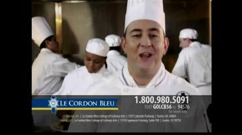 Le Cordon Bleu TV Spot, 'Screen Tap' - Thumbnail 1
