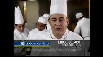Le Cordon Bleu TV Spot, 'Screen Tap' - Thumbnail 2
