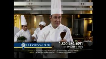 Le Cordon Bleu TV Spot, 'Screen Tap' - Thumbnail 4