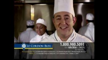 Le Cordon Bleu TV Spot, 'Screen Tap' - Thumbnail 5