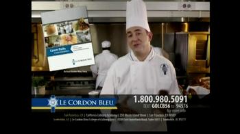 Le Cordon Bleu TV Spot, 'Screen Tap' - Thumbnail 7