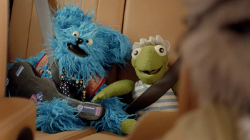 2014 Chevrolet Traverse TV Spot, 'Imaginary Friends' Song by Frenetic Sound - Thumbnail 8