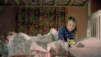 2014 Chevrolet Traverse TV Spot, 'Imaginary Friends' Song by Frenetic Sound - Thumbnail 1
