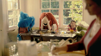 2014 Chevrolet Traverse TV Spot, 'Imaginary Friends' Song by Frenetic Sound - Thumbnail 3