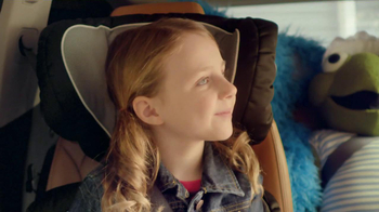 2014 Chevrolet Traverse TV Spot, 'Imaginary Friends' Song by Frenetic Sound - Thumbnail 5