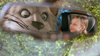 2014 Chevrolet Traverse TV Spot, 'Imaginary Friends' Song by Frenetic Sound - Thumbnail 6