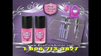 Pink Armor  TV Spot  - Thumbnail 10