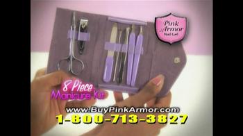 Pink Armor  TV Spot  - Thumbnail 9