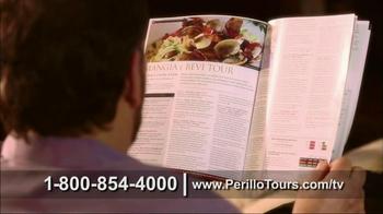 Perillo Tours TV Spot 'Talking Dog' - Thumbnail 2