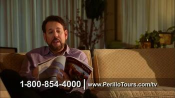 Perillo Tours TV Spot 'Talking Dog' - Thumbnail 4