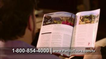 Perillo Tours TV Spot 'Talking Dog' - Thumbnail 5