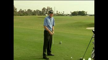 Medicus Dual Hinge Driver TV Spot, 'Swing Tips' Featuring Hank Haney - Thumbnail 6