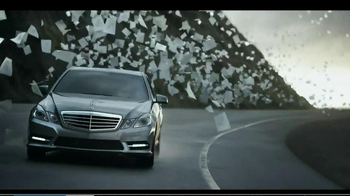 2013 Mercedes-Benz E 350 TV Spot, 'Patents' - Thumbnail 8