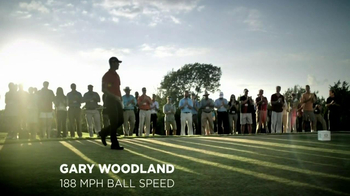 Callaway X Hot Driver TV Spot Featuring Gary Woodland - Thumbnail 3