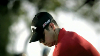 Callaway X Hot Driver TV Spot Featuring Gary Woodland - Thumbnail 8