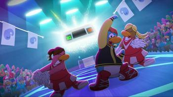 Club Penguin Hollywood Party TV Spot, 'Movie Star' - Thumbnail 4