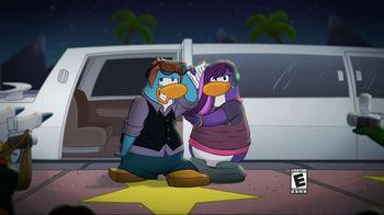 Club Penguin Hollywood Party TV Spot, 'Movie Star'