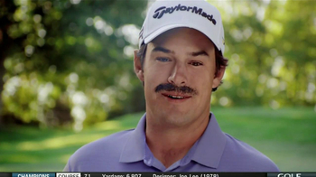 TaylorMade TV Spot, 'Ballz-ier' Ft. Dustin Johnson, Justin Rose, Jason Day - Thumbnail 3