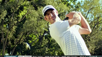 TaylorMade TV Spot, 'Ballz-ier' Ft. Dustin Johnson, Justin Rose, Jason Day - Thumbnail 8