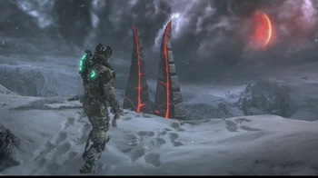 Dead Space 3 TV Spot, 'Critical Reviews' Song by Nonpoint - Thumbnail 1