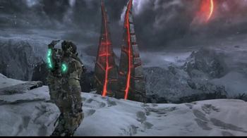 Dead Space 3 TV Spot, 'Critical Reviews' Song by Nonpoint - Thumbnail 2