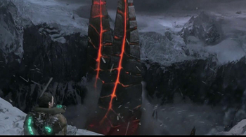 Dead Space 3 TV Spot, 'Critical Reviews' Song by Nonpoint - Thumbnail 4