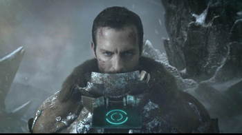 Dead Space 3 TV Spot, 'Critical Reviews' Song by Nonpoint - Thumbnail 5