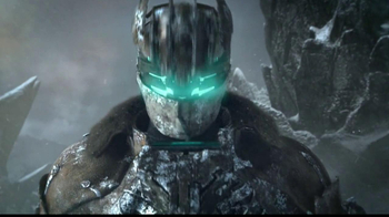 Dead Space 3 TV Spot, 'Critical Reviews' Song by Nonpoint - Thumbnail 6