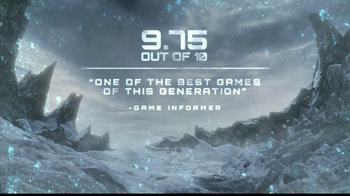 Dead Space 3 TV Spot, 'Critical Reviews' Song by Nonpoint - Thumbnail 7