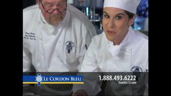 Le Cordon Bleu TV Spot, 'Never Thought' - Thumbnail 2