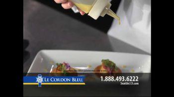 Le Cordon Bleu TV Spot, 'Never Thought' - Thumbnail 4
