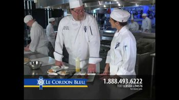 Le Cordon Bleu TV Spot, 'Never Thought' - Thumbnail 5