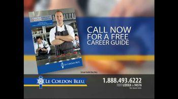 Le Cordon Bleu TV Spot, 'Never Thought' - Thumbnail 7