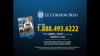 Le Cordon Bleu TV Spot, 'Never Thought' - Thumbnail 8