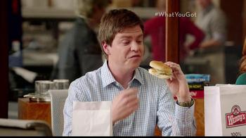 Wendy's Premium Cod Sandwich TV Spot, 'Non-Specific'  - Thumbnail 2