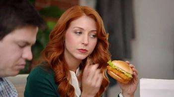 Wendy's Premium Cod Sandwich TV Spot, 'I Bet I Know' - Thumbnail 5