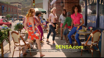 Shake Your Sensa thumbnail