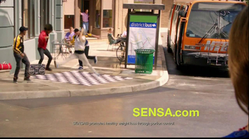Sensa TV Spot, 'Shake Your Sensa' - Thumbnail 4