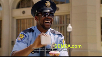Sensa TV Spot, 'Shake Your Sensa' - Thumbnail 6