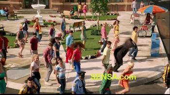 Sensa TV Spot, 'Shake Your Sensa' - Thumbnail 8