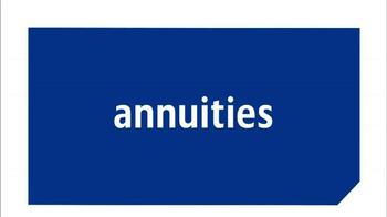 Allianz Corporation TV Spot 'Lifetime Income' - Thumbnail 1