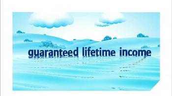 Allianz Corporation TV Spot 'Lifetime Income' - Thumbnail 3