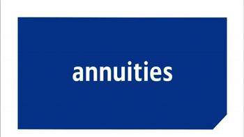 Allianz Corporation TV Spot 'Lifetime Income' - Thumbnail 7