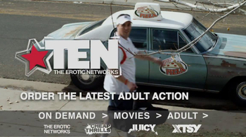 The Erotic Networks (TEN) TV Spot, 'Pizza Delivery Boy' - Thumbnail 9