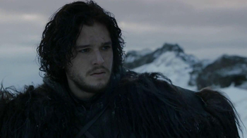 Game of Thrones: The Complete Second Season Blu-ray and DVD TV Spot