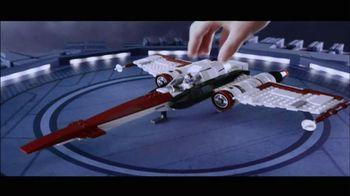 LEGO Star Wars Battle of Umbara Playset TV Spot