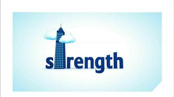 Allianz Corporation TV Spot, 'Strength'