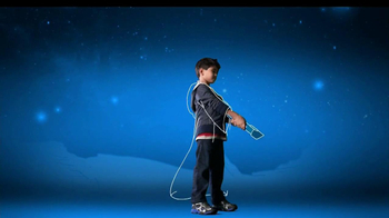 Stride Rite Star Wars Shadow Lights Shoes TV Spot  - Thumbnail 2